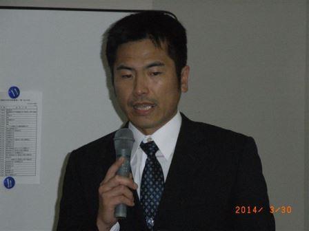 茂木 博行先生