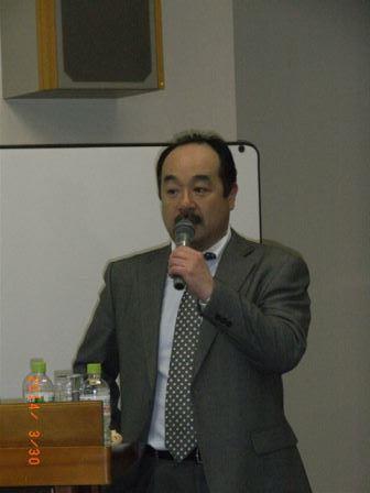 片野 勝司先生